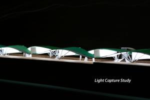 Hubmall Light Capture Study