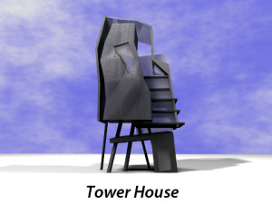 Tower House (titled)