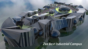 Zee Best Industrial Campus (titled)
